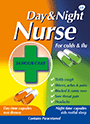 Day and Night Nurse products