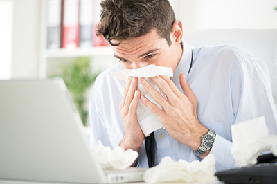 Top tips to prevent cold and flu symptoms